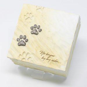 Ceramic memory Boxes