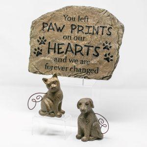 Dog & Cat Figurines